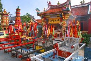 Hok Nguan Kung Shrine