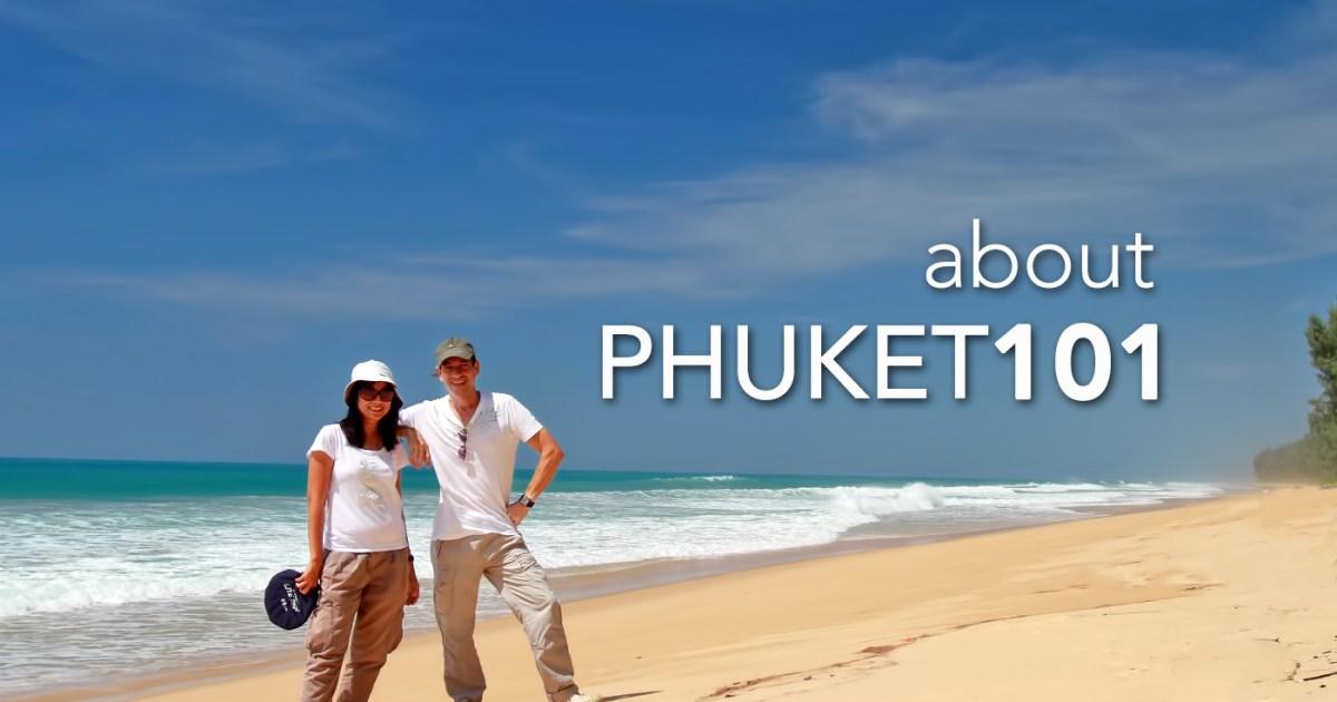About Phuket 101