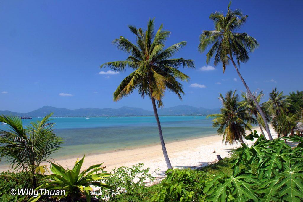 Panwa Beach east Phuket