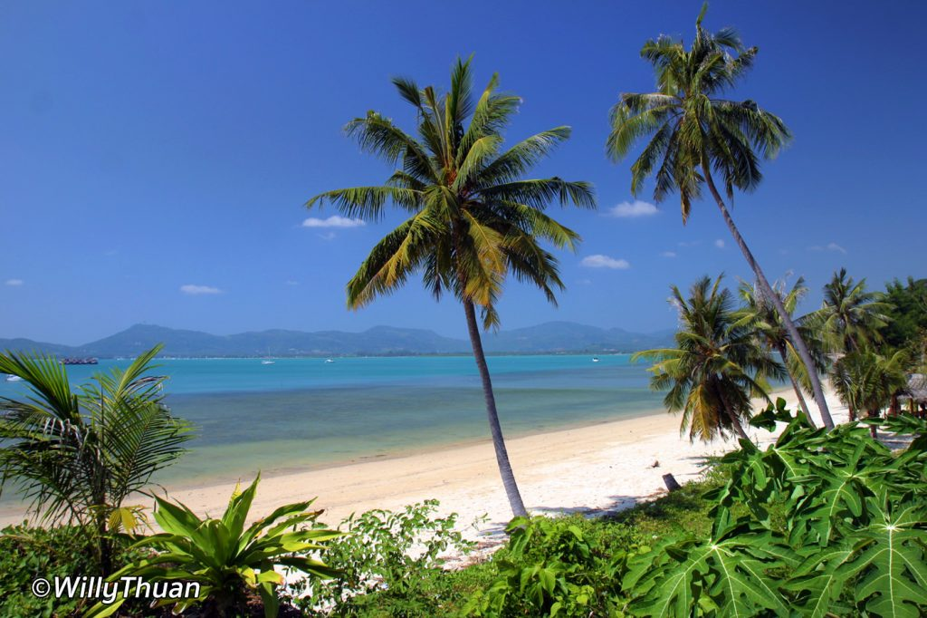 Panwa Beach east Phuket