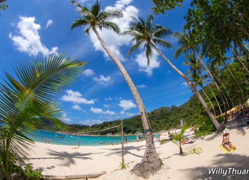 Freedom Beach Phuket