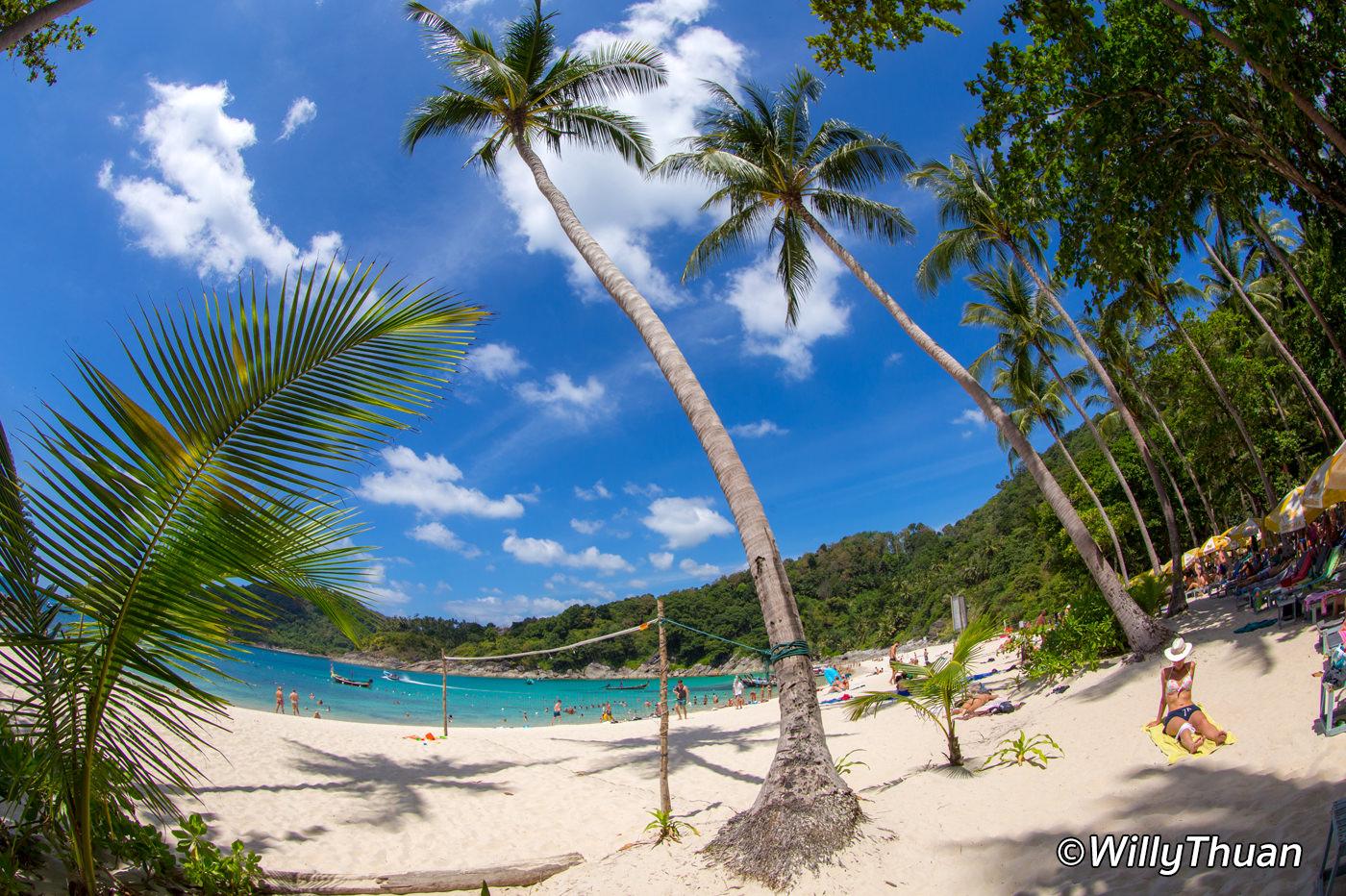 Freedom Beach Phuket Hotel