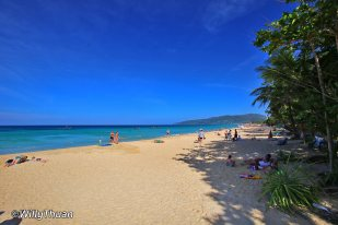Where to Stay in Phuket: Karon Beach