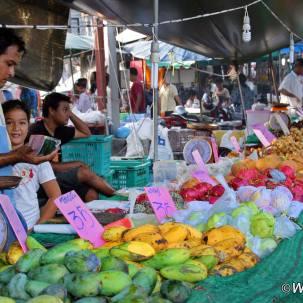 Kamala Beach Market