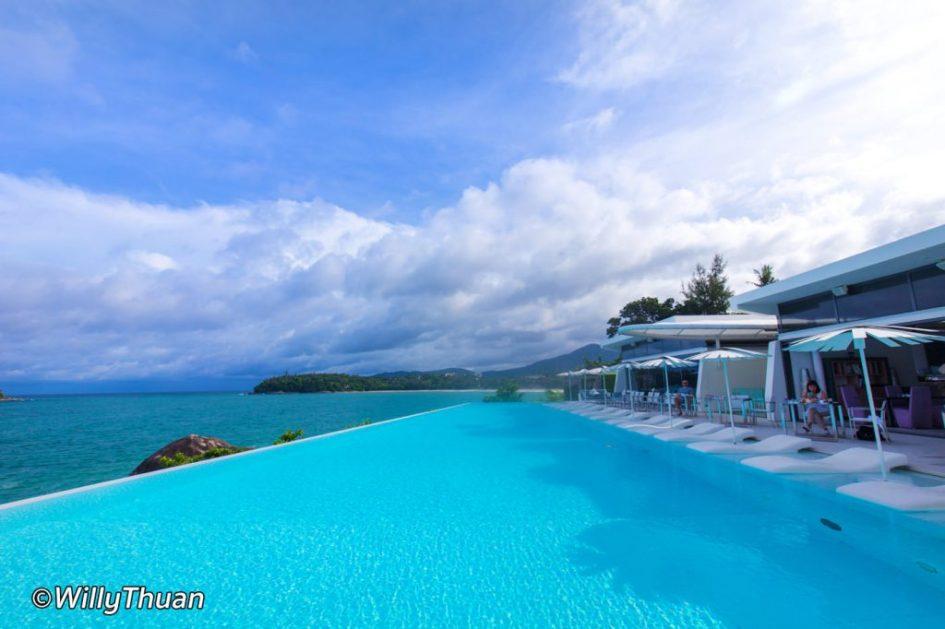 Kata Rock Swimming Pool