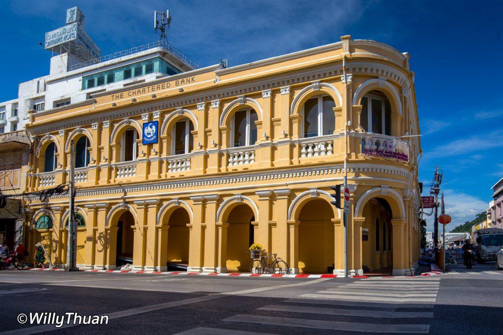 Phuket Peranakan Museum