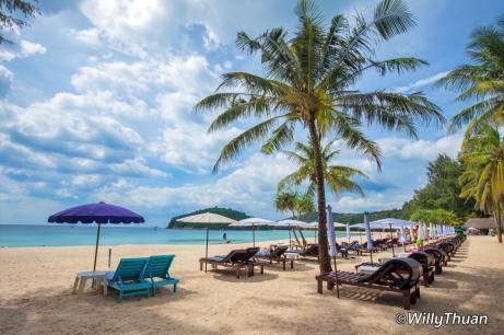 Layan Beach