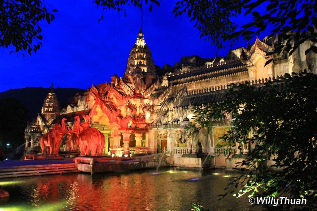 Phuket FantaSea Kamala