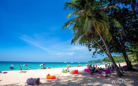 Is Phuket Safe?