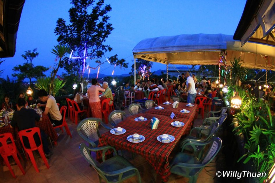 Paknam Seafood Phuket