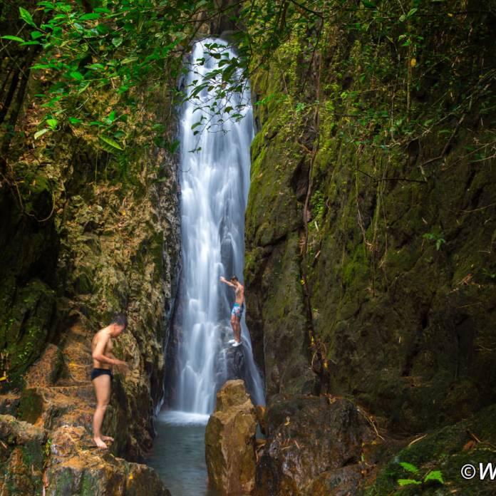 Bang Pae Waterfall