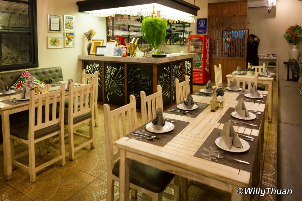 Suay Restaurant Phuket