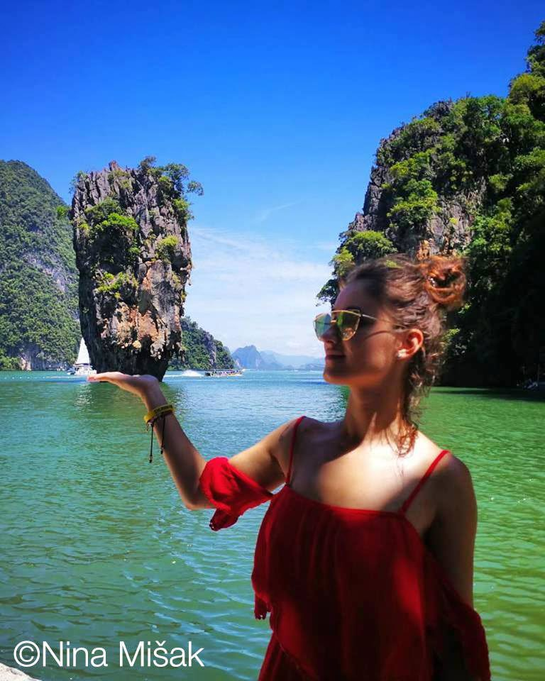 James Bond Island What S Good And What S Not