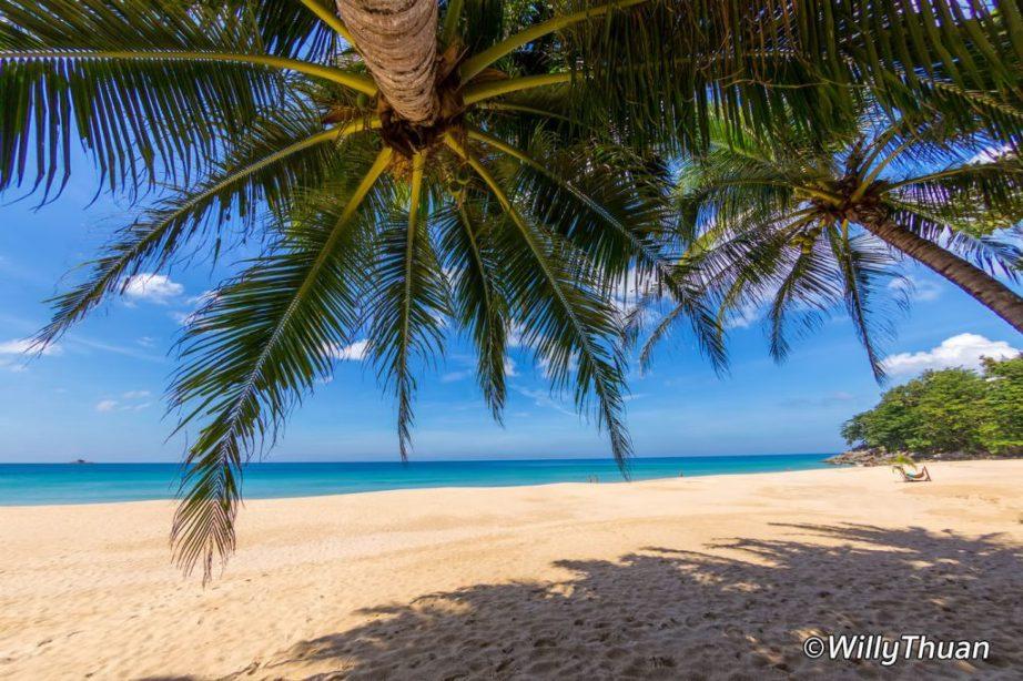 Naithon Noi Beach - Andaman White Beach