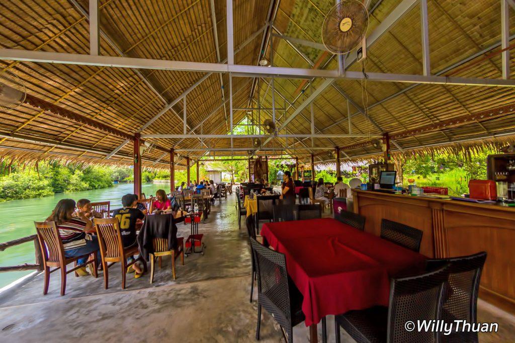 Chaiyo Seafood Restaurant Phuket