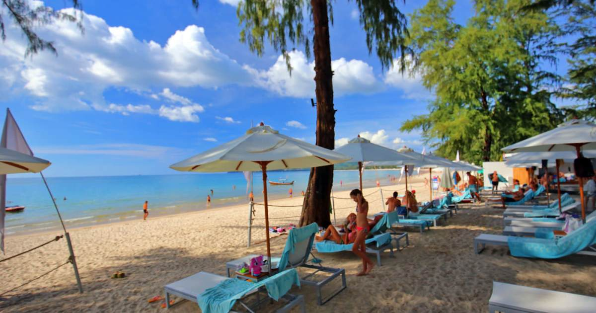 Bang Tao Beach What To Do In Bangtao Beach Phuket 101
