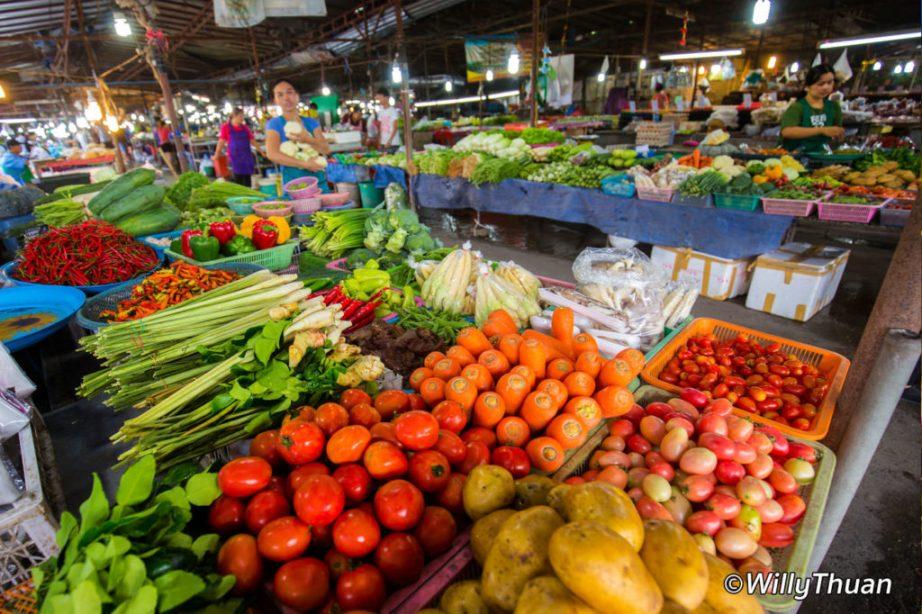 Kathu Market