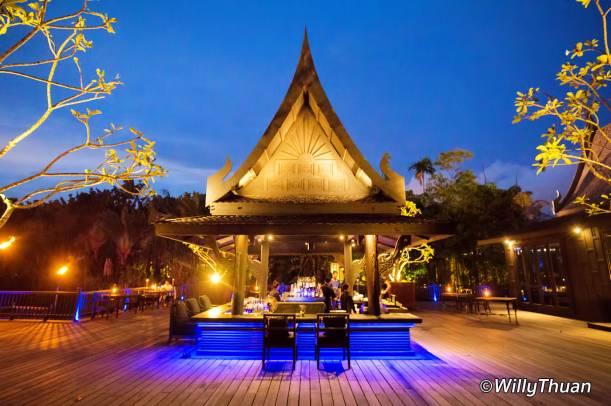 Phuket Best Restaurants