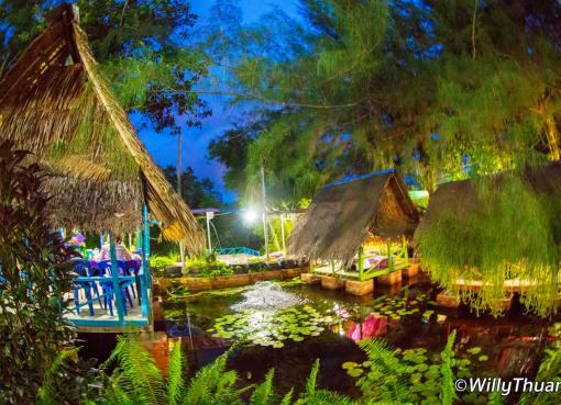 Phuket Best Local Thai Restaurants