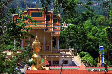 Wat Kao Rang Phuket Town