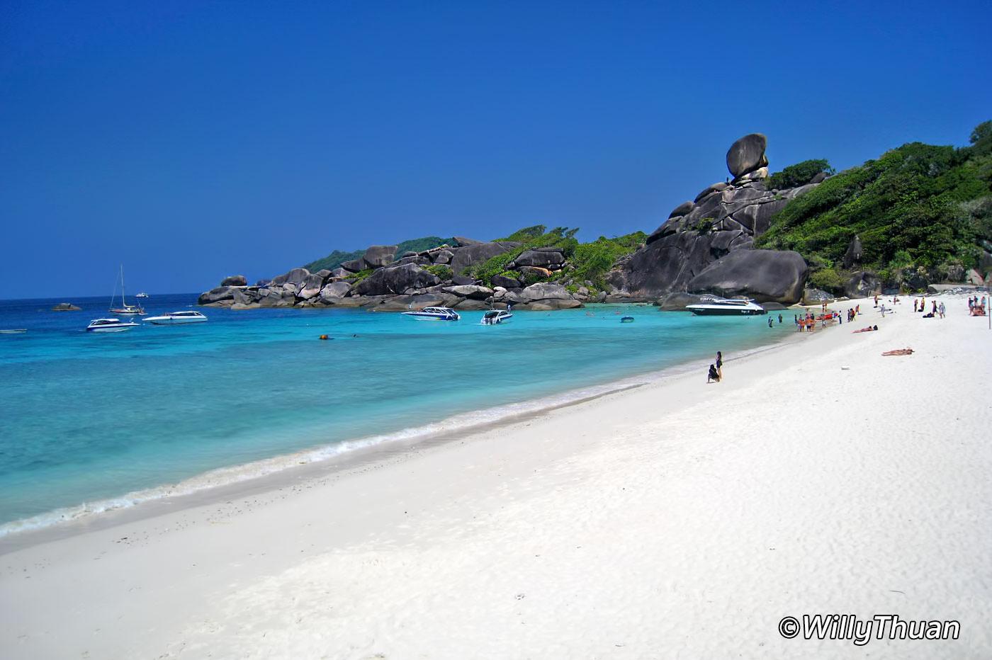 Phuket for single guys