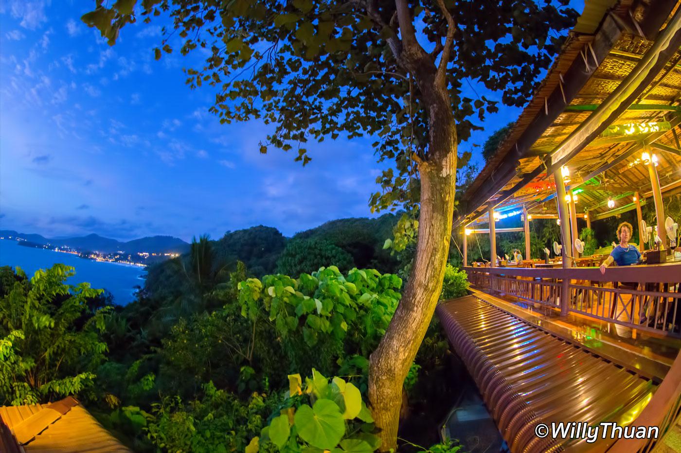 Sabai Beach Restaurant