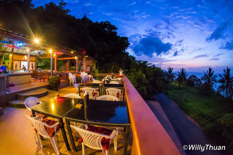 Sabai Corner Restaurant Phuket