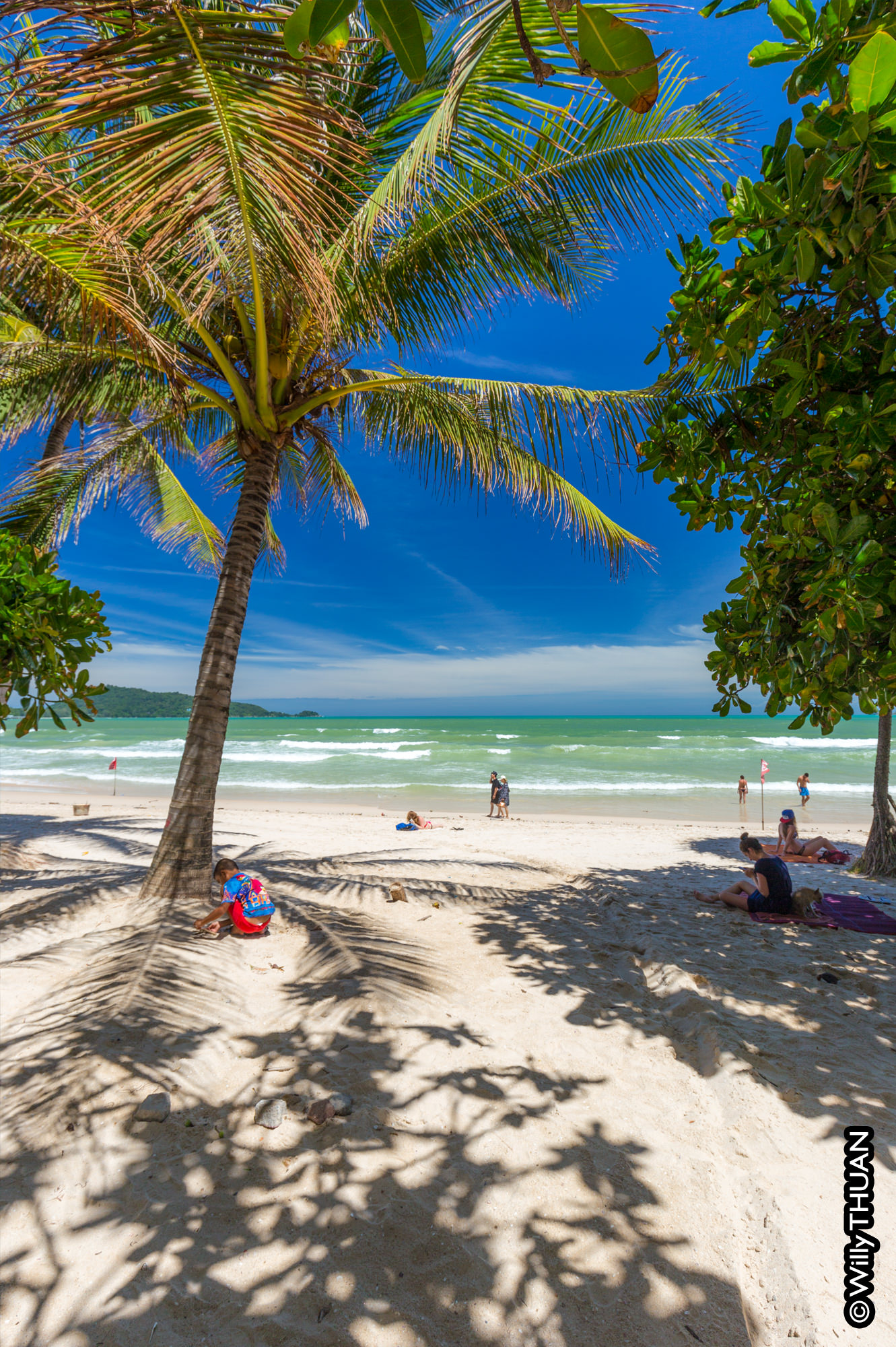 Patong Beach, Phuket - What to Do in Patong