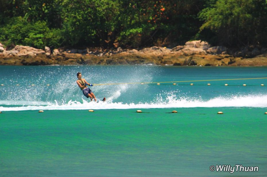phuket-waterski