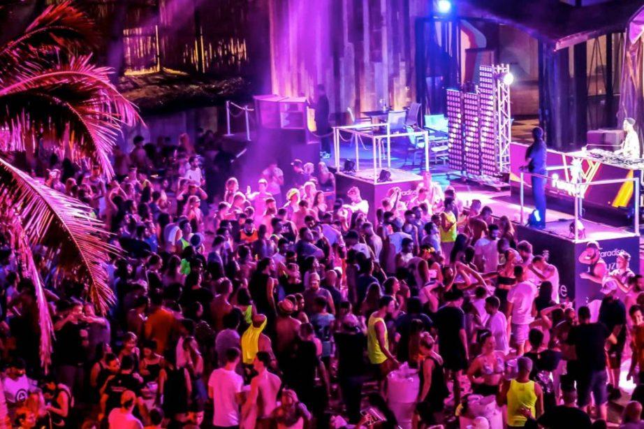 Phuket Full Moon Party