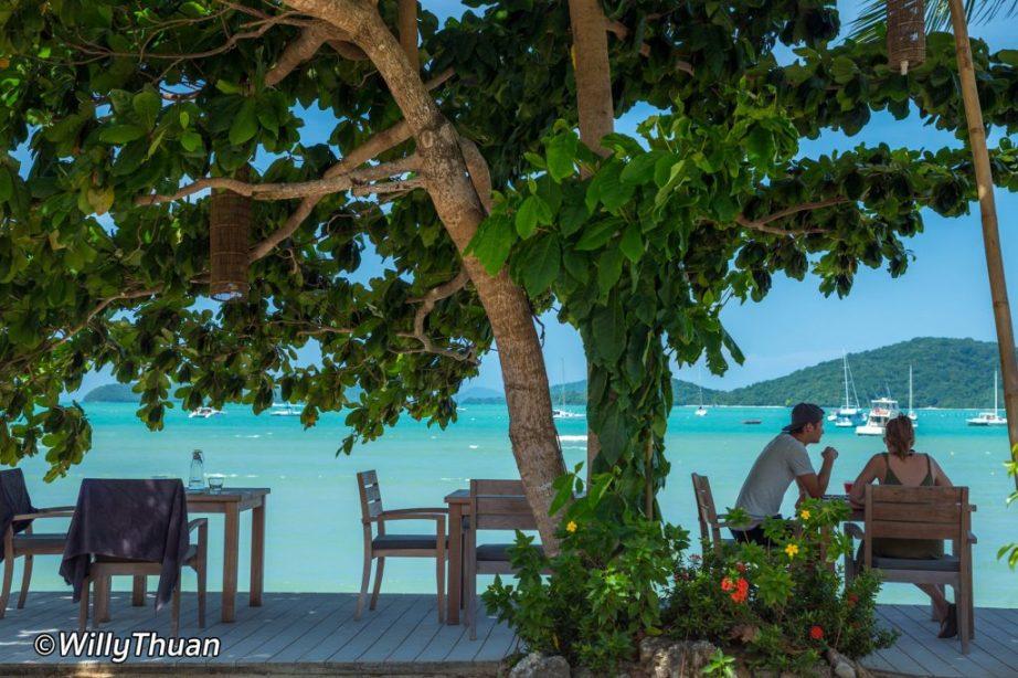 The Cove Phuket