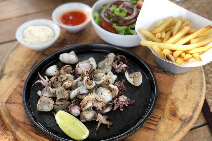 the-cove-phuket-squids