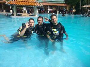 SSS Phuket Dive Center
