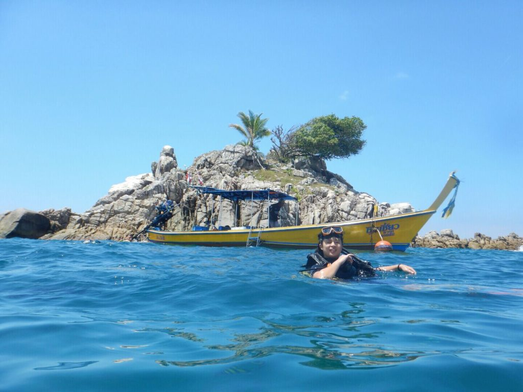 H2O Dive Center