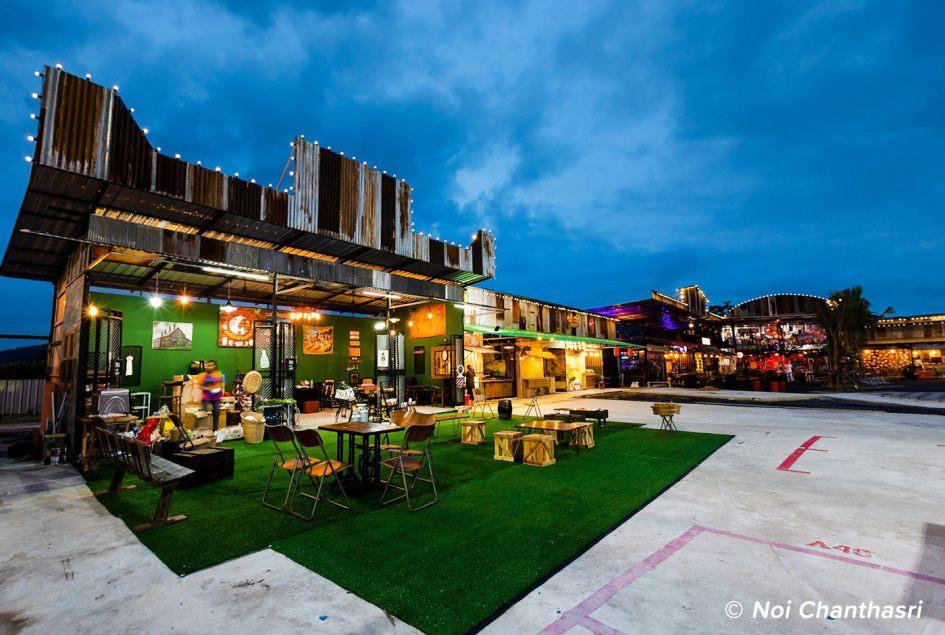 Vintage Market Phuket