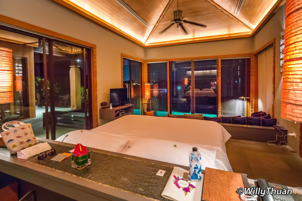 one Bedroom Villa at Sri Panwa