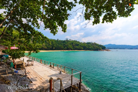 way-to-laem-singh-beach-3