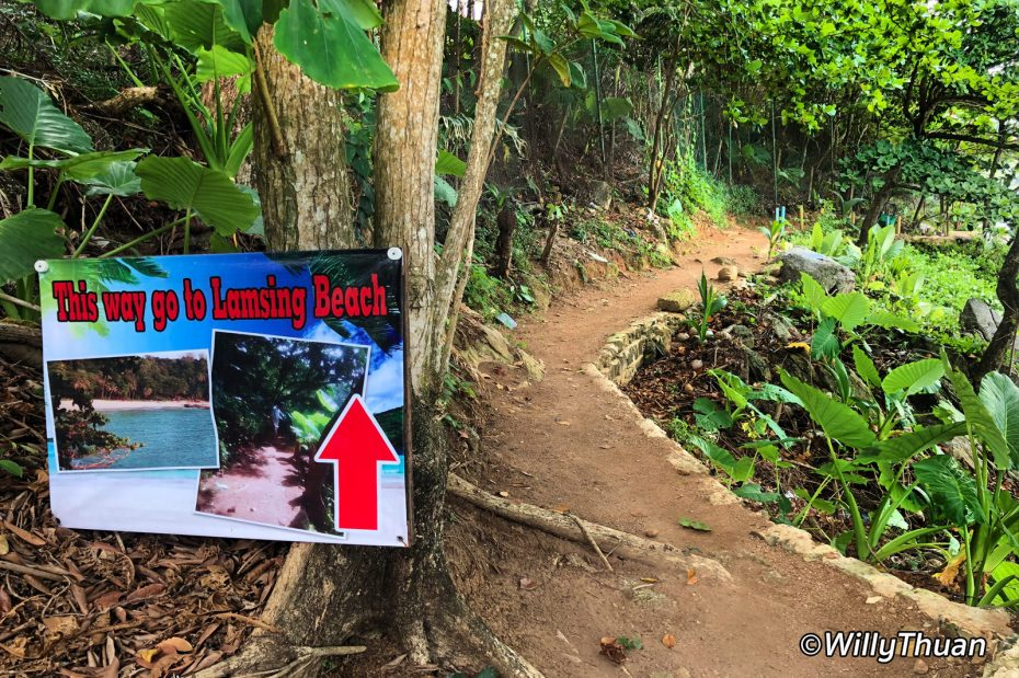 way-to-laem-singh-beach-5