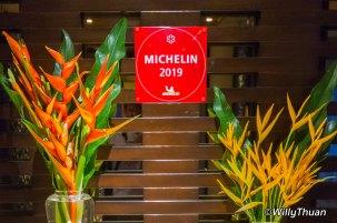 Michelin Restaurants in Phuket: 1 Star Michelin at Pru at Trisara Phuket