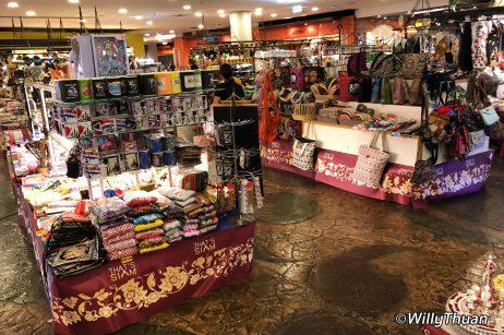 jungceylon-shopping