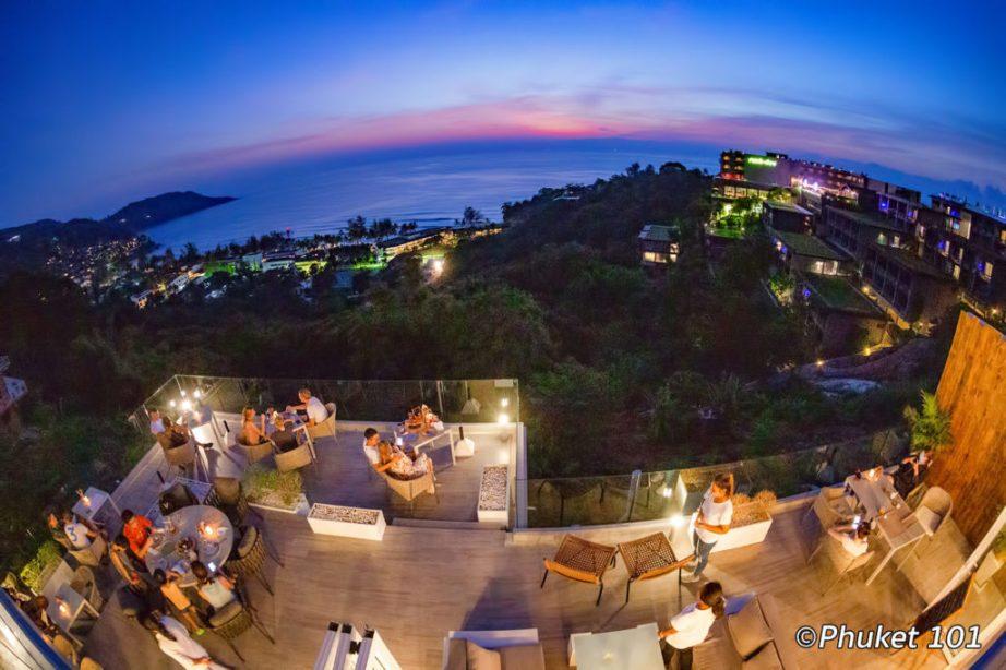 The Sundeck Phuket