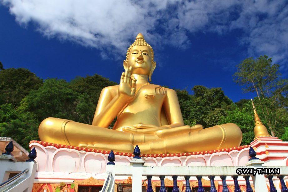 Wat Kao Rang