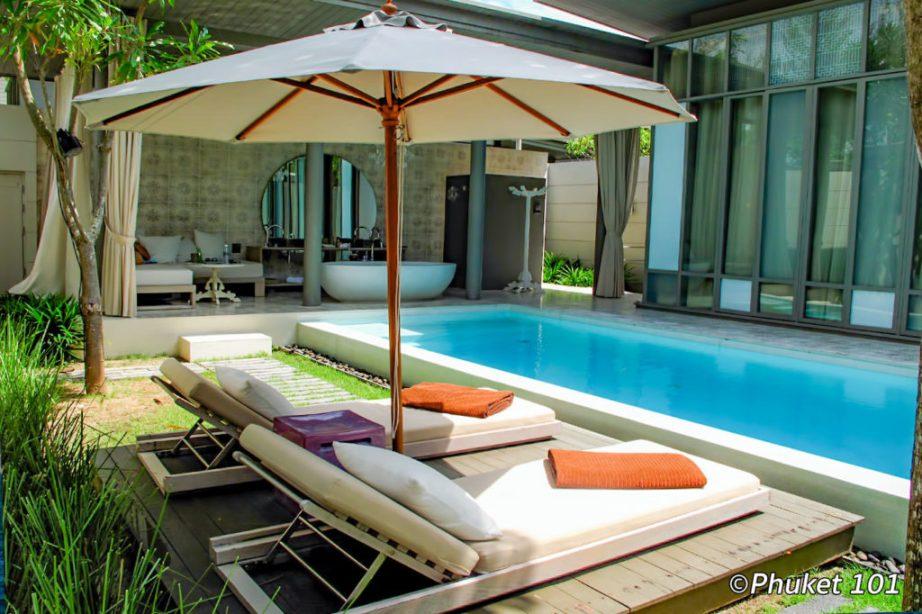 Sala Phuket on Mai Khao Beach