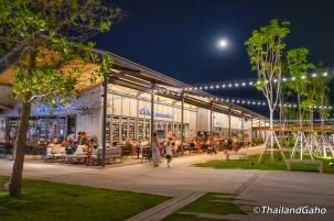 Porto de Phuket Shopping Mall by Central Group
