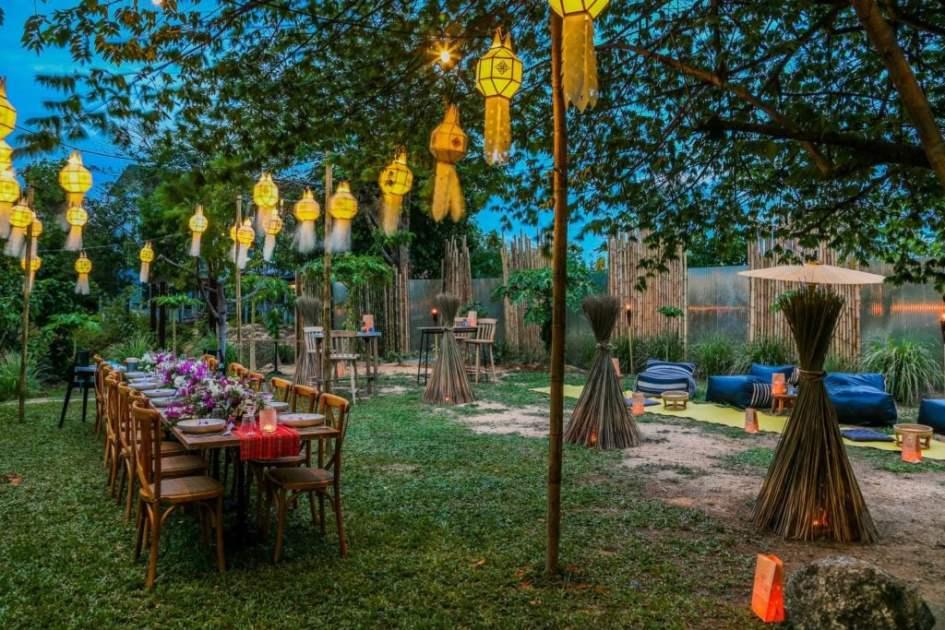 Phuket Wedding Receptions