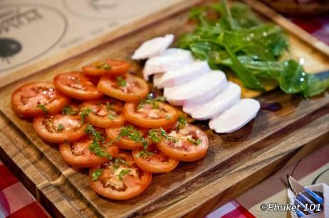 pomodoro-restaurant-menu