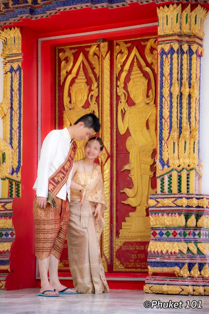 Weddings in Phuket