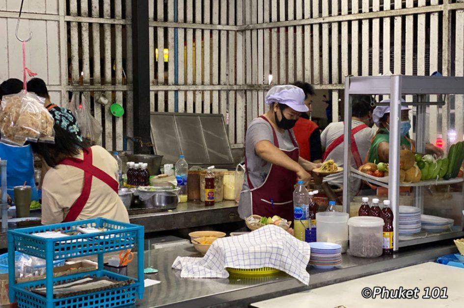 Siang Khaeng Local Restaurant Phuket