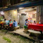 Hong Khao Tom Pla Restaurant in Phuket Town