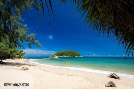 Yanui Beach